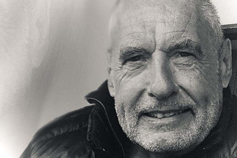 Karl Gamper über die Schönheit des Älterwerdens
