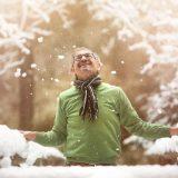 Helmut Mühlbacher: Dankbarkeit als Schlüssel zum Lebensglück