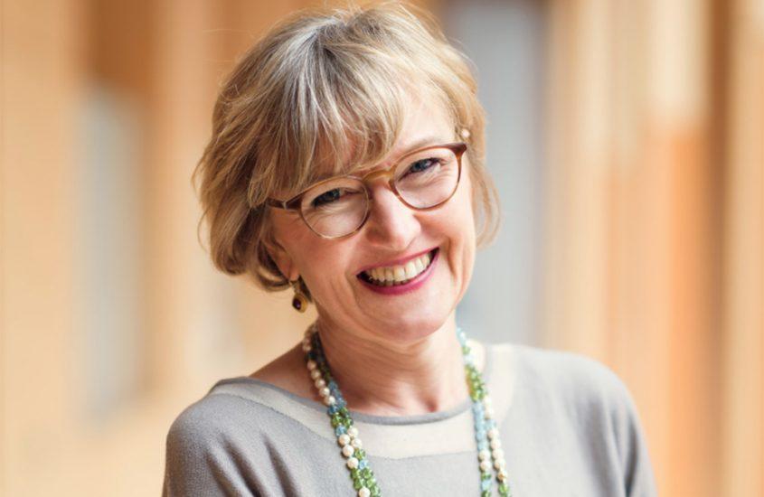 Dr. Kerstin Gernig über das Abenteuer, Ü50 beruflich Neues zu wagen