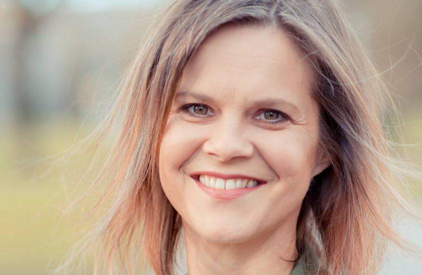 Heidi Weber Rüegg: Mit purer Freude kannst du alles schaffen!