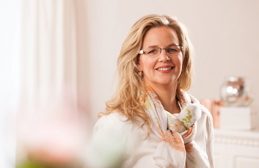 Silke Baasch: Warum es wichtig ist, deine Fähigkeiten voll und ganz anzunehmen
