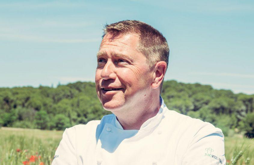 Naturnah kochen und essen mit Sternekoch Rainer Hensen