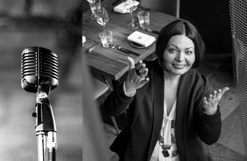 Interview-Shorty mit Franziska Ambacher
