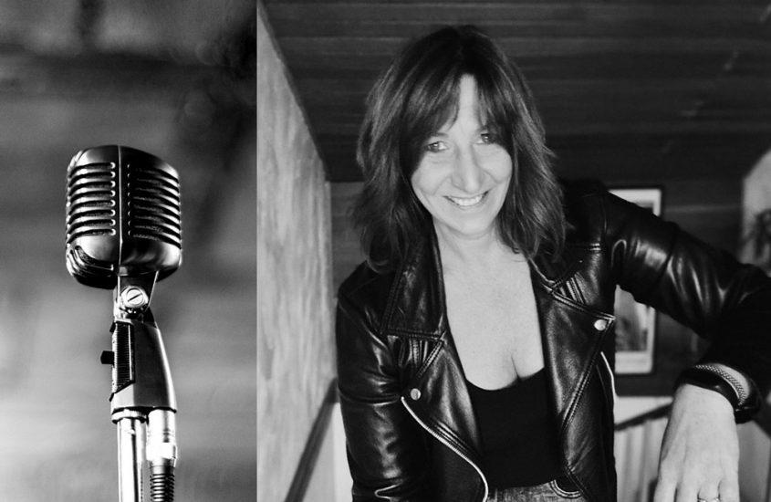 Interview-Shorty mit Steffi Reimann
