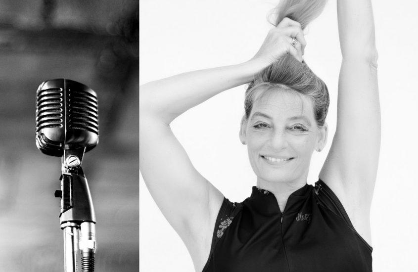 Interview-Shorty mit Saskia Wehler