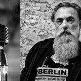 Interview-Shorty mit Gunnar Felgentreu alias Gunnar von Graubart