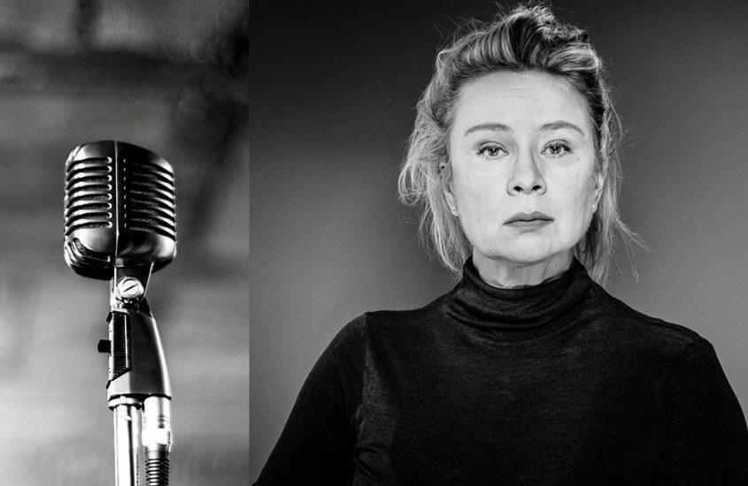 Interview-Shorty mit Susanne Schäfer
